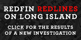 REDFINS REDLINES on Long Island